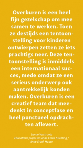 quote-Anne Frankhuis